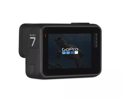 cámara gopro hero7 black edition