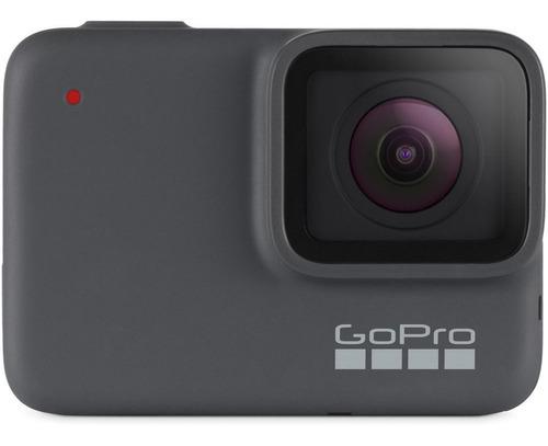 cámara gopro hero7 - silver