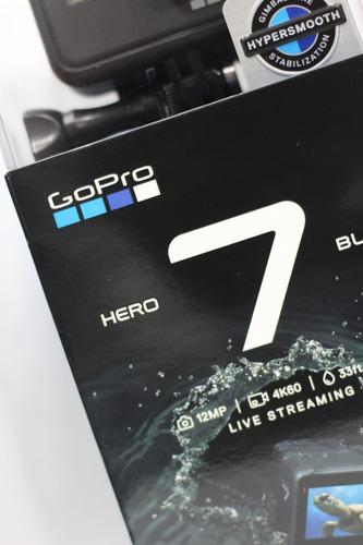 cámara gopro pro hero black