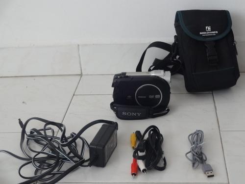 camara handycam 60x sony