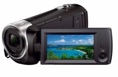 camara handycam® video
