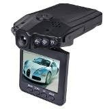camara hd dvr para carro 2.5 hd infrarrojo sensor movimiento