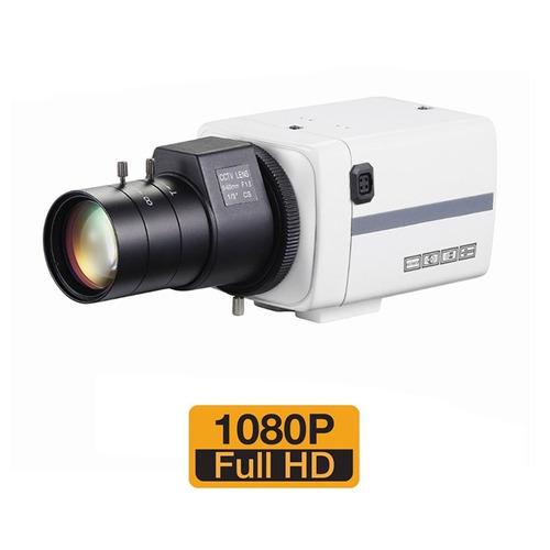 camara hd-sdi profesional. lente de 2.8 a 12mm comvision.org