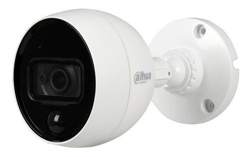 cámara hdcvi   motion eye  2mpx con sensor pir dahua