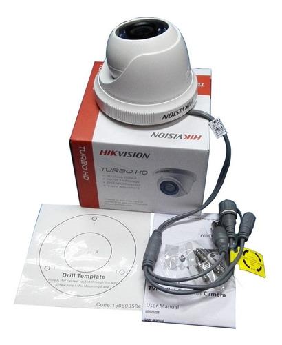 camara hikvision turbo 2.8 720p tvi cvi ahd ds-2ce56c0t-ipf