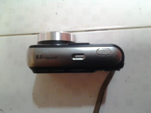 camara hp para repara resivo cambio por un celular
