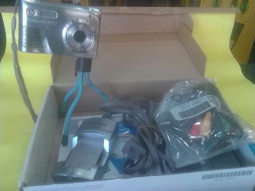 cámara hp r927