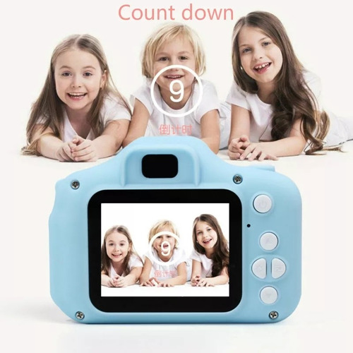 camara infantil , videocámara niños + envio