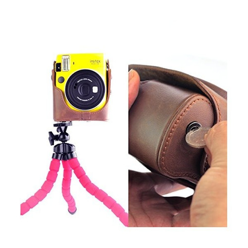 cámara instan fujifilm