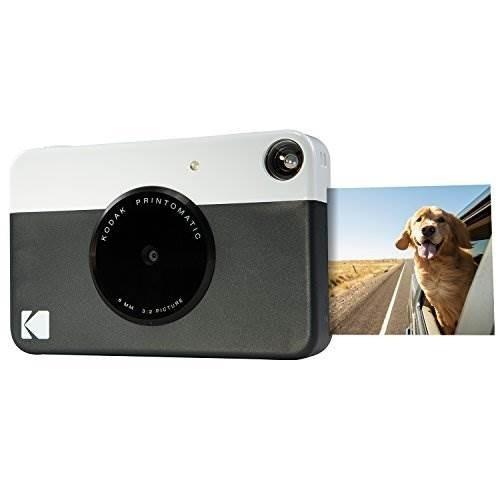 cámara instantánea digital kodak