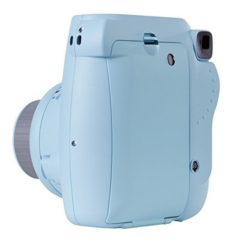 camara instantanea fujifilm instax mini 8 (azul) (descontinu