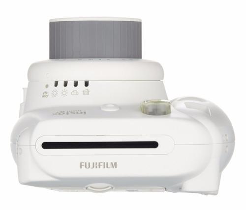 camara instantanea fujifilm instax mini 8 polaroid. tienda