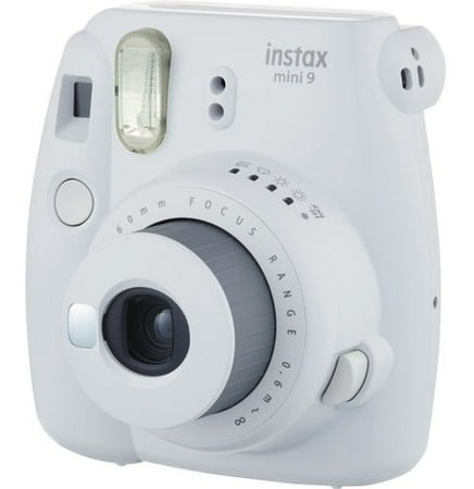 cámara instantánea fujifilm instax mini 9