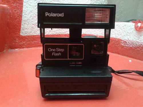 camara instantanea polaroid