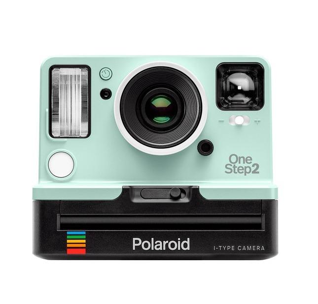 Camara Instantánea Polaroid Originals Onestep 2 Vf Colormint ... e2fb35ffa9