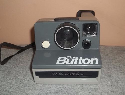 camara instantánea polaroid the button