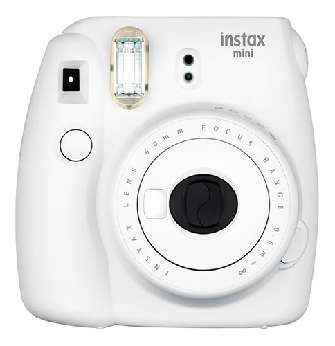 cámara instantantea fujifilm instax mini 9 + regalo amv