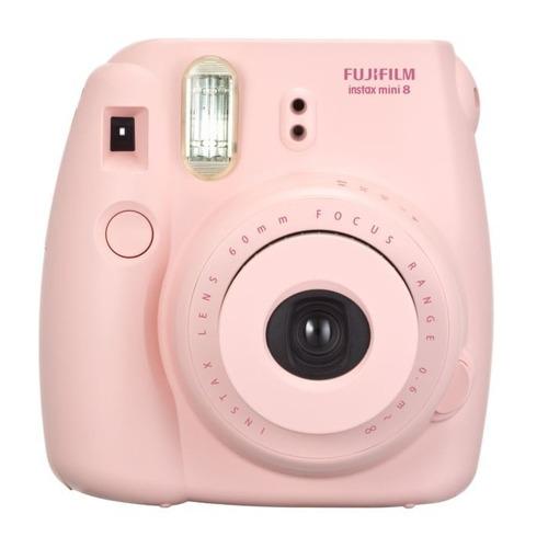 cámara instax mini 8. fujifilm.