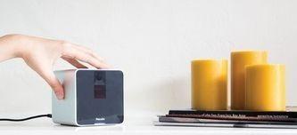 camara interactiva para mascota con wi-fi nuevo