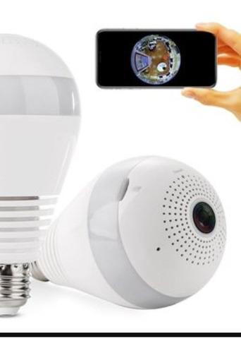 cámara ip 360 instalación a domicilio