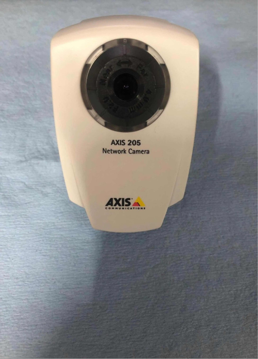 AXIS 205 NETWORK CAMERA DRIVERS FOR WINDOWS DOWNLOAD