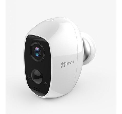 camara ip c3a ezviz by hikvision 1080p modelo a0-1c2wpmfbr