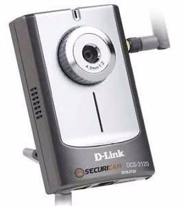 D-Link DCS-2120 Camera 64Bit