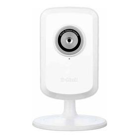 Camara Ip D-link Dcs-930l Wireless-n Network