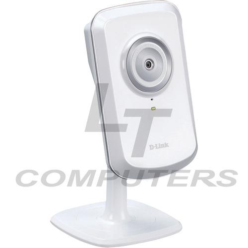camara ip de seguridad d-link dcs-930l