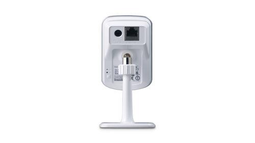 camara ip de seguridad d-link dcs932l