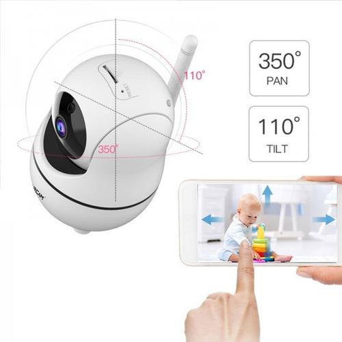camara ip de seguridad vstarcam g-45 garantía 1 año 720p v/n