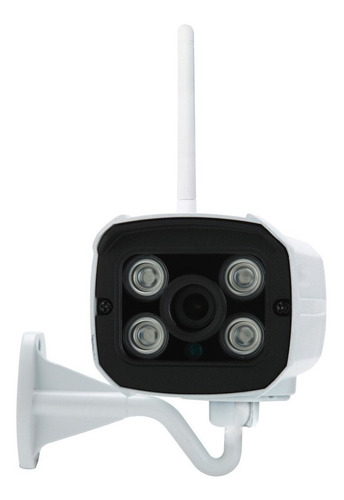 camara ip exterior dvr hd espia wifi visión nocturna celular