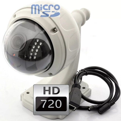 camara ip exterior hd 720p 1mp onvif p2p wifi ir  vstarcam