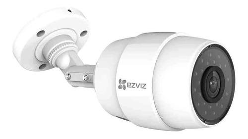 camara ip ezviz c3c vigilancia exterior wi-fi bullet envio