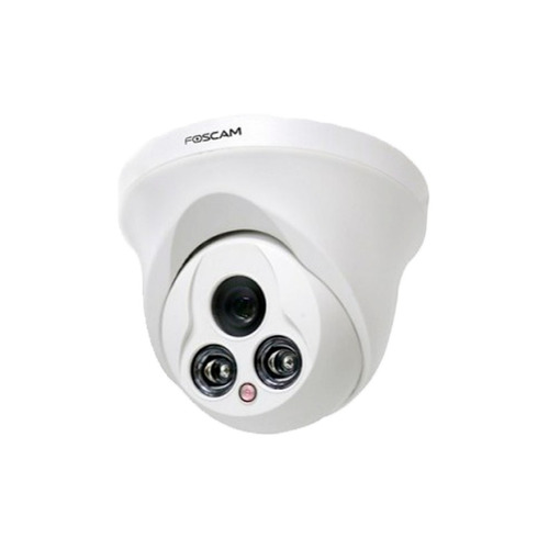 camara ip foscam ht9852p hd 720p infrarrojo windows mac