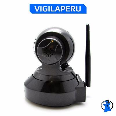 camara ip hd ptz wifi onvif micro sd 64gb altavoz microfono