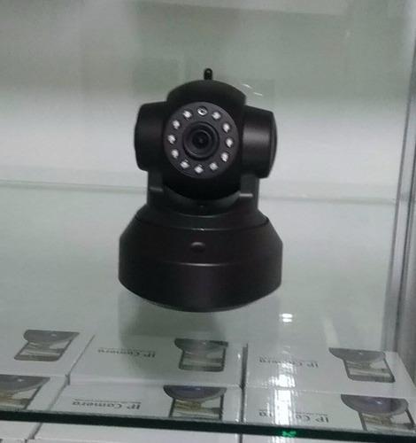 camara ip hd wifi p2p alarma casa negocio seguridad x app