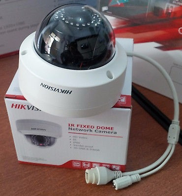 camara ip hikvision 2mp full hd infrarojo 30 mts ds-2cd2120f