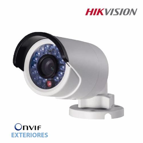 camara ip hikvision bala 5 megapixeles  ds-2cd2052i