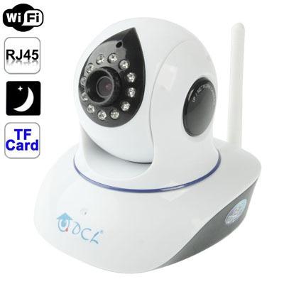 camara ip inalambrica t9317 wireless infrared with wifi 0.3