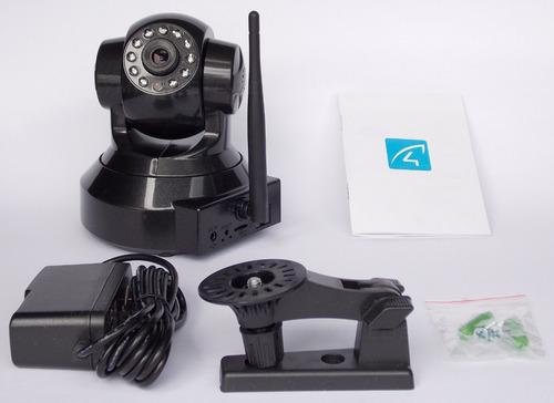 camara ip inalambrica visión nocturna, sonido, 3g, android