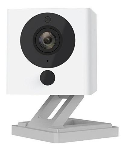 camara ip inalámbrica wifi wyzecam2 1080p full hd, nueva