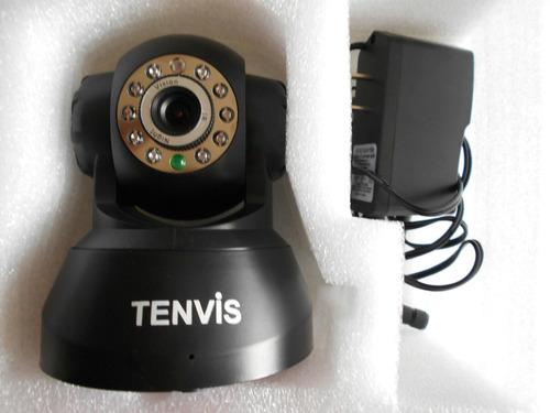 cámara ip inhalambríca con vision nocturna - tenvis