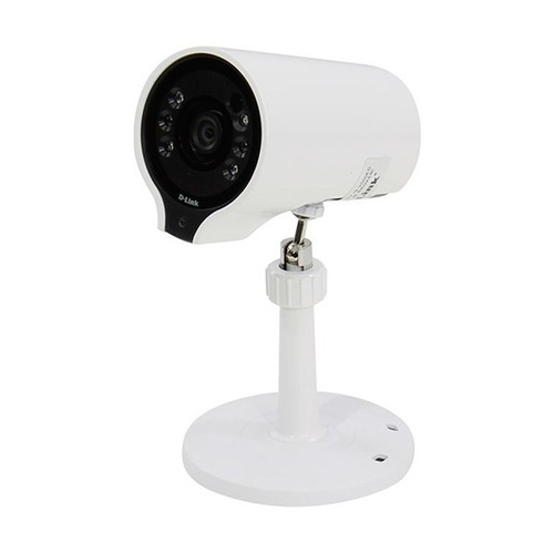 cámara ip inlambrica d-link dcs-7000l mini bullet cloud, cmo