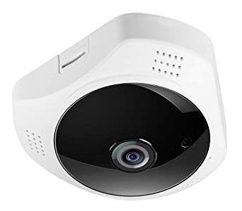 camara ip panoramica 360º hd 1080p wifi con yoosee