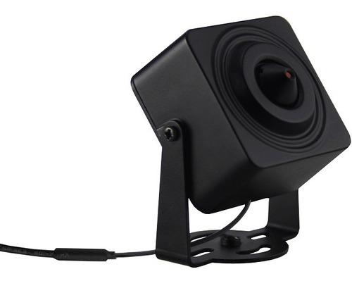 cámara ip pinhole oculta 2mpx 1080p 3.7mm wifi