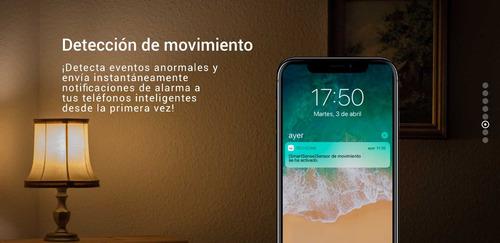 camara ip seguridad techzone tzipc01sh fhd dia noche sensor