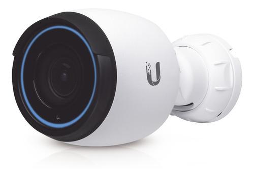 cámara ip unifi ip67 resolución ultra hd 4k (3840 x 2160) pa