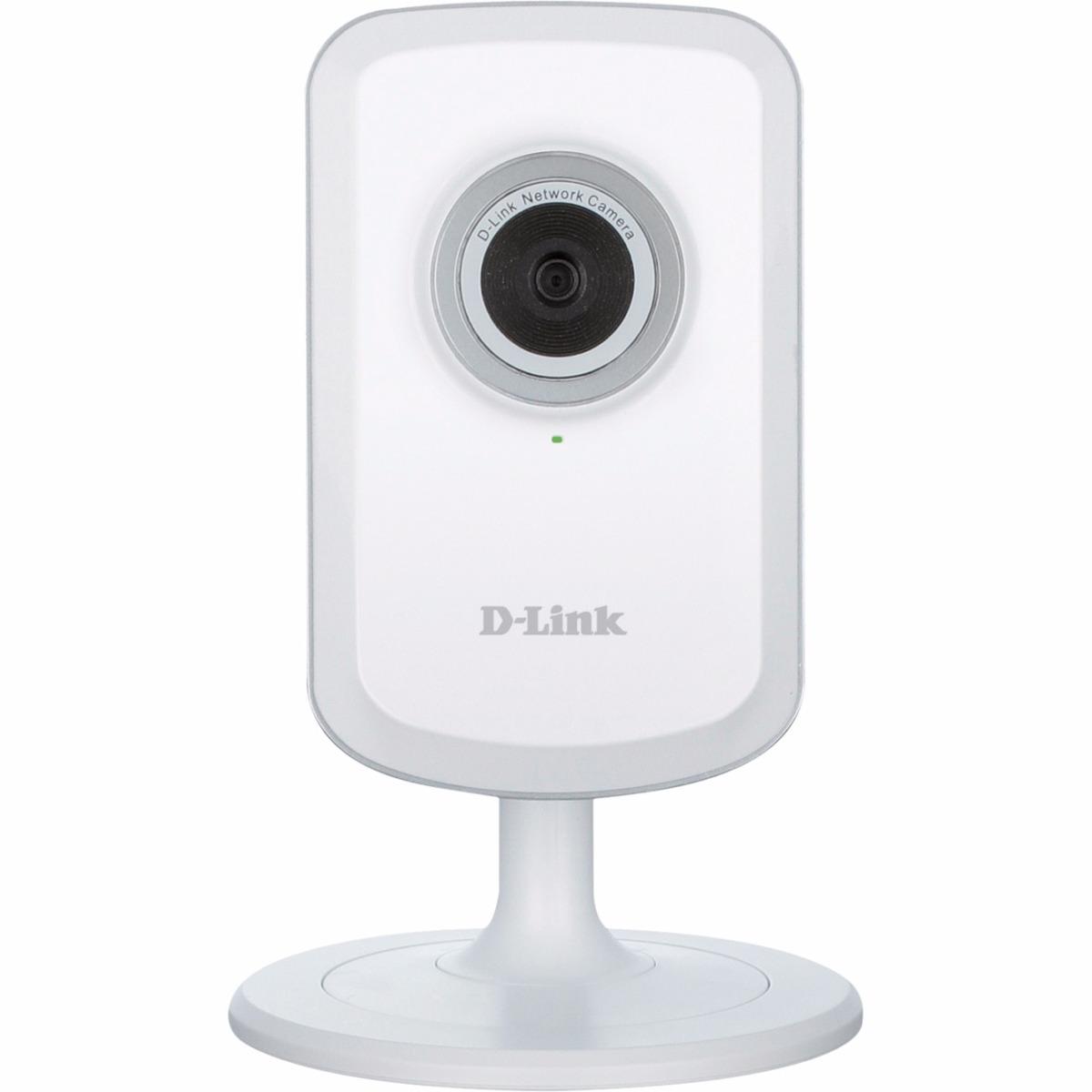 C mara ip vigilancia con repetidor de wifi d link dcs 931l - Camaras de vigilancia ip wifi ...