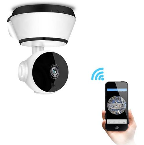 camara ip wi-fi app infrarrojo seguridad alarma